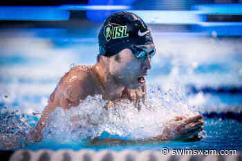 Hagino Qualifies For Home-Based Olympic Games In 200 IM - SwimSwam