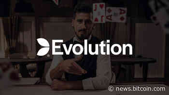 Wildly Popular Live Casino Games from Evolution Now Available on Bitcoin.com's Gaming Portal – Promoted Bitcoin News - Bitcoin News