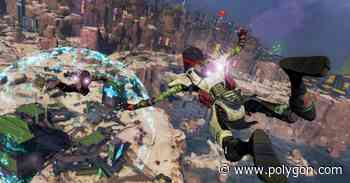 Apex Legends' War Games event includes 5 new limited-time game modes - Polygon