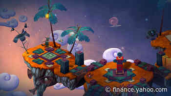 Google Stadia is getting 10 new indie games - Yahoo Tech
