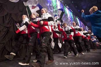 New dates set for Arctic Winter Games - Yukon News