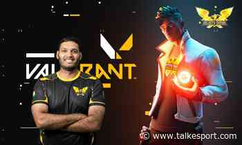 Riot Games Reportedly Investigating TM Sentinel's Nirbhaya Rape Reference - TalkEsport