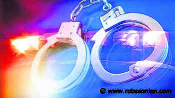 Multi-agency investigation leads to the arrest of two Pembroke residents - The Robesonian