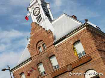 City of Pembroke offices closed to the public due to provincial emergency declaration, stay-at-home order - Brockville Recorder and Times