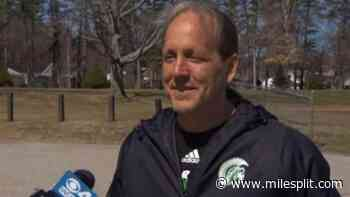 Pembroke Academy Coach Fired Over Non-Mask Stance - MileSplit