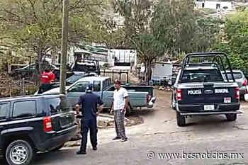 Ejecutan a 2 hombres en una vivienda de Santa Rosalía; se trata de padre e hijo - BCS Noticias