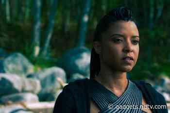 She-Hulk Casts Renée Elise Goldsberry as Amelia in MCU Disney+ Series: Report