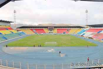Always Ready ratifica que jugará la Libertadores en Potosí | EL DEBER - EL DEBER