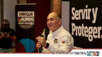 Enrique Galindo promete dar estímulos a emprendedores de San Luis Potosí - Heraldo de México