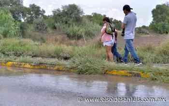 Lluvias fuertes para San Luis Potosí, hasta mayo - El Sol de San Luis