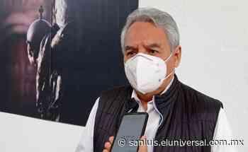 San Luis Potosí no tomará medidas sanitarias adicionales durante Semana Santa - El Universal