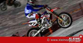 Osttirol: 20-Jähriger stürzte mit Motocross-Bike auf Skipiste - Kleine Zeitung