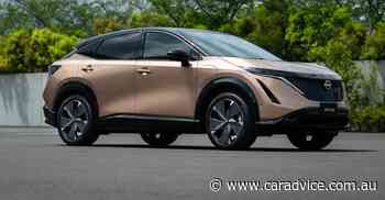 Nissan developing Juke-sized electric SUV – report