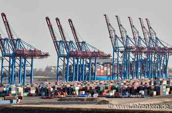 Export kämpft sich aus dem Tief