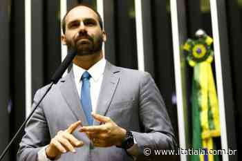 Conselho de Ética da Câmara julga representações contra Eduardo Bolsonaro - Rádio Itatiaia