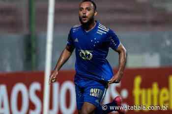 Felipe Augusto comemora vitória do Cruzeiro sem sustos: 'Estávamos precisando' - Rádio Itatiaia