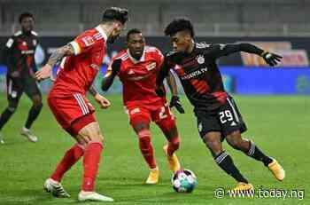 Union Berlin brace for Bayern backlash after PSG defeat