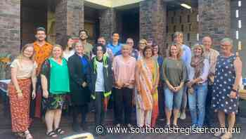 Harmony Week 2021 competition participants celebrated - South Coast Register