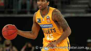 Bullets import Vic Law out for NBL season - South Coast Register