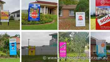 Property boom will involve growing pains - South Coast Register