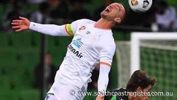 English defensive duo return for Roar - South Coast Register