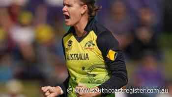 WBBL spat started Queensland's success - South Coast Register