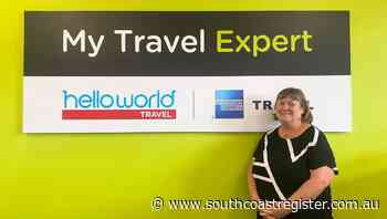 Nowra travel agent says Trans Tasman bubble desperately needed - South Coast Register