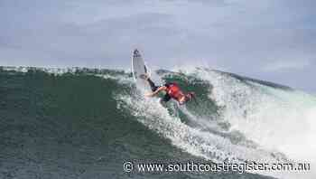 Lay day called in WSL's Newcastle Cup - South Coast Register
