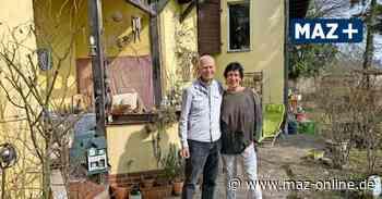 In der Villa Kunterbunt Falkensee werden Pflegekinder betreut seit 1998 - Märkische Allgemeine Zeitung