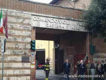 """Potere al Popolo Siena: """"Ex caserma vigili del fuoco, spazi per le scuole solo se funzionali all'economia"""" - RadioSienaTv"""
