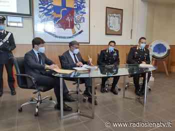 Rapine sulla Siena-Bettolle e assalti ai bancomat, sgominata banda dei finti carabinieri - RadioSienaTv