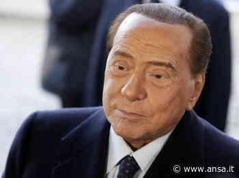 Ruby ter: legittimo impedimento di Berlusconi, rinviato il processo a Siena - Agenzia ANSA