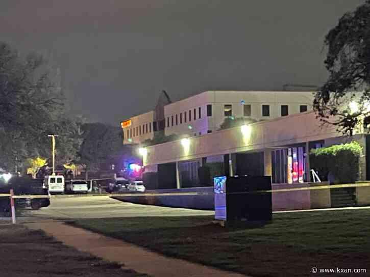 Austin police on scene of shooting involving police officer