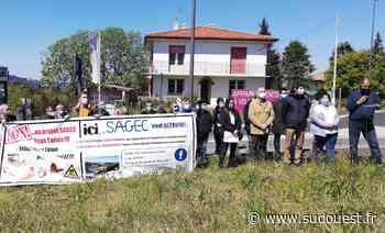 Hendaye : les abertzale font du logement le point de non-retour - Sud Ouest