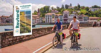 La Vélodyssée®, de Roscoff à Hendaye avec le Routard - Routard.com