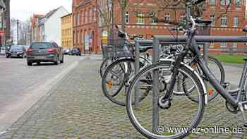 Hansestadt Stendal reagiert auf mäßiges Abschneiden beim Fahrradklimatest - az-online.de