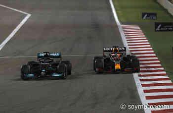 Mercedes teme no poder alcanzar a Red Bull por las limitaciones de desarrollo - SoyMotor.com