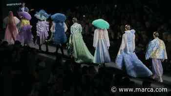 Mercedes-Benz Fashion Talent desvela el nombre de los ocho candidatos que participarán en su certamen - MARCA.com