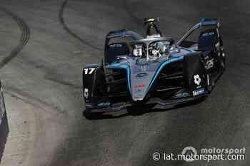 Mercedes decidirá en las próximas semanas su permanencia en Fórmula E - Motorsport.com Latinoamérica
