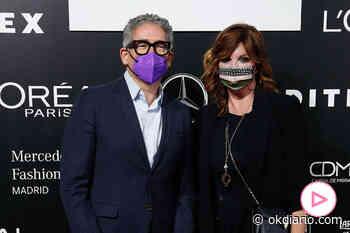 De Boris Izaguirre a Belinda Washington, el desfile de Andrés Sardá inaugura la Mercedes Benz Fashion Week ... - okdiario.com
