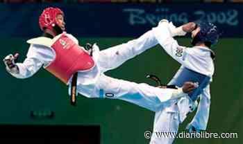 #TBT: Gabriel Mercedes gana plata en Beijing 2008 - Diario Libre