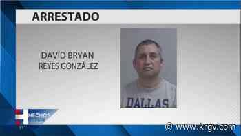 Ex empleado de Mercedes ISD es acusado de presunta relación inapropiada con estudiante - KRGV