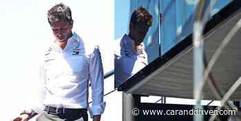 Enfado generalizado en Mercedes con la FIA - Car and Driver
