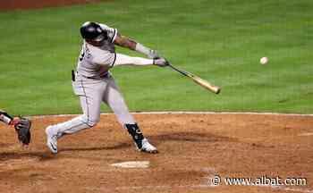 MLB: Yermín Mercedes, primer jugador desde al menos 1900 con estos números - Al Bat