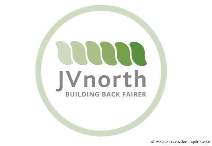 Bids invited for £540m JV North contractors framework