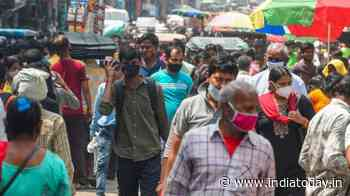 Coronavirus LIVE updates: India records single-day spike of over 1.31 lakh cases, 780 deaths - India Today