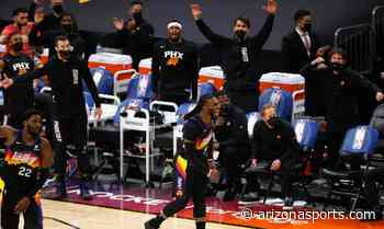 Suns best Jazz in chess match turned war for playoff-like atmosphere - Arizona Sports