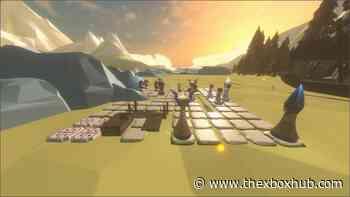 Chess Knights: Viking Lands Review - TheXboxHub