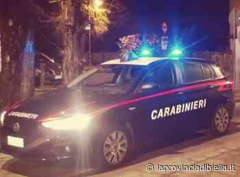 Carabinieri Cossato: controllate 448 persone, 364 veicoli e 14 esercizi pubblici - La Provincia di Biella