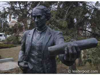 Opinion: Regardless of outcome, process to remove John A. Macdonald statue was flawed - Regina Leader-Post